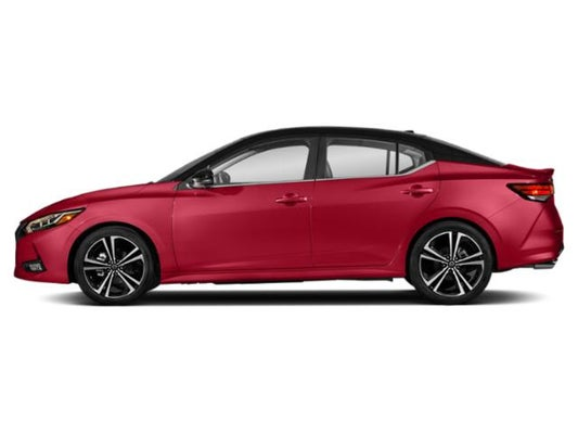 Ed Martin Nissan Fishers >> 2020 Nissan Sentra SV Indianapolis IN   Carrmel Fishers Noblesville Indiana 3N1AB8CV5LY222714