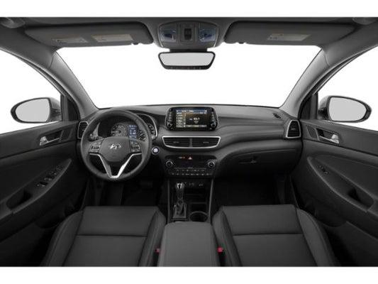 2020 Hyundai Tucson Se Indianapolis In