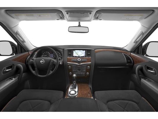 2020 Nissan Armada Sv Indianapolis In Carrmel Fishers Noblesville Indiana Jn8ay2nc8lx518322