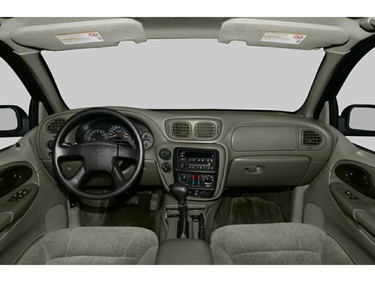 2004 Chevrolet Trailblazer Ls Indianapolis In Carmel Fishers Noblesville Indiana 1gndt13s842228678