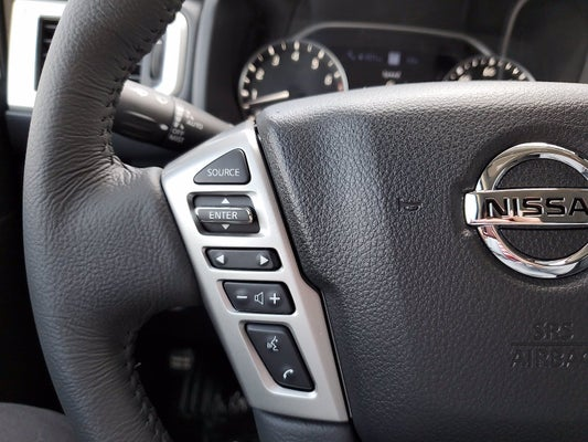 Ed Martin Nissan Fishers >> 2020 Nissan Titan SV Indianapolis IN   Carrmel Fishers Noblesville Indiana 1N6AA1ED8LN501130